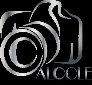 ALCOLE PHOTOGRAPHY LOGO_Silver-Black